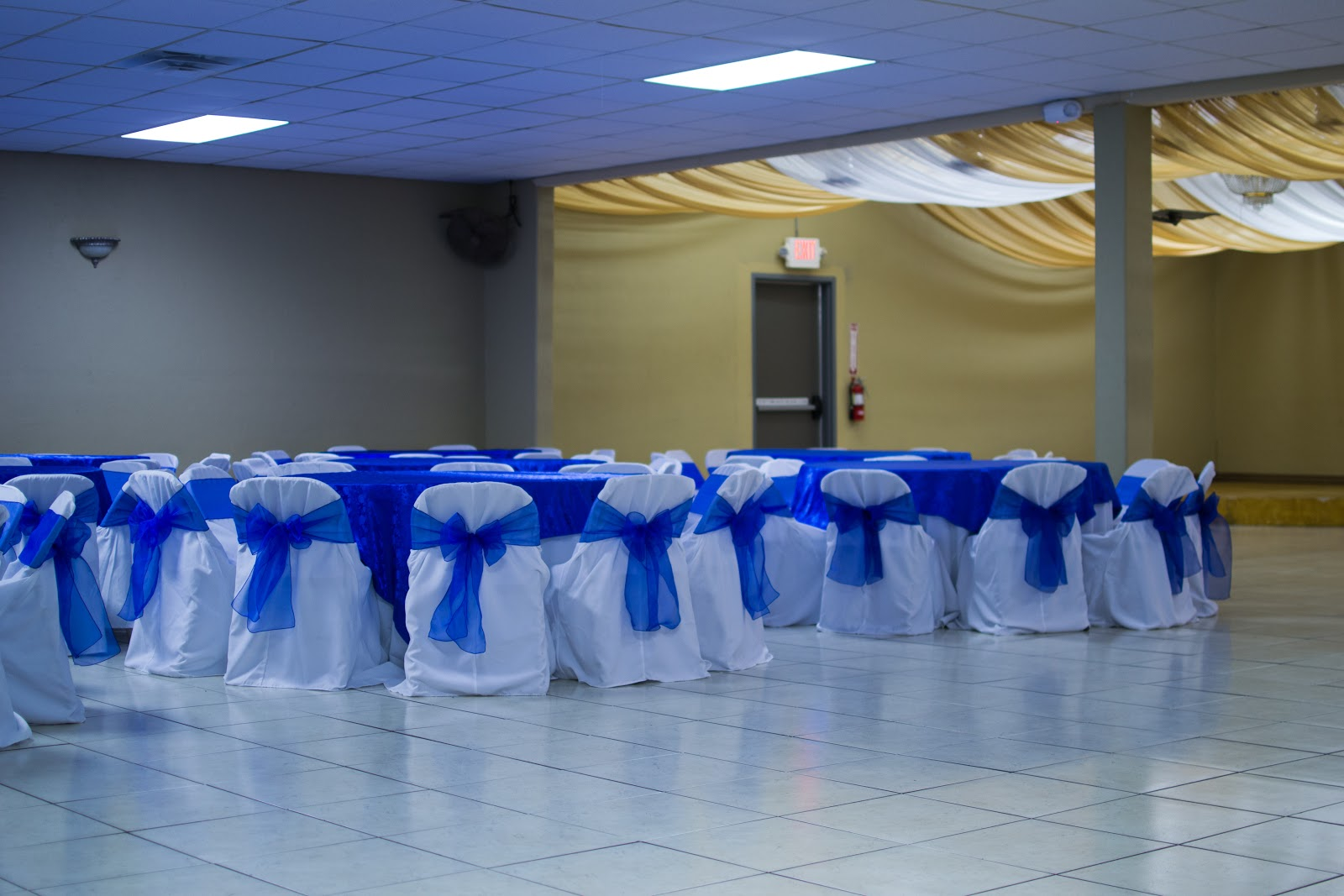 Affordable Reception Halls