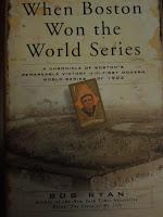 When Boston Won the World Series by Bob Ryan