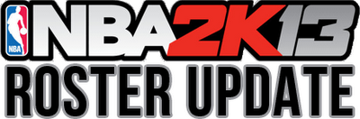 Download Latest NBA 2K13 Roster Update - Dec. 18, 2012