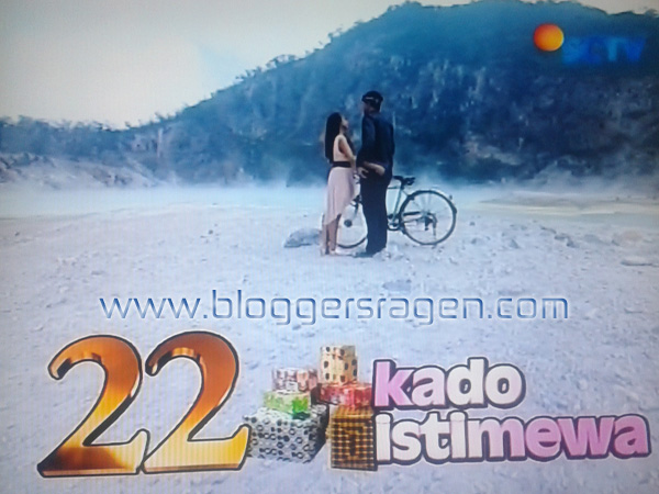 22 Kado Istimewa Film