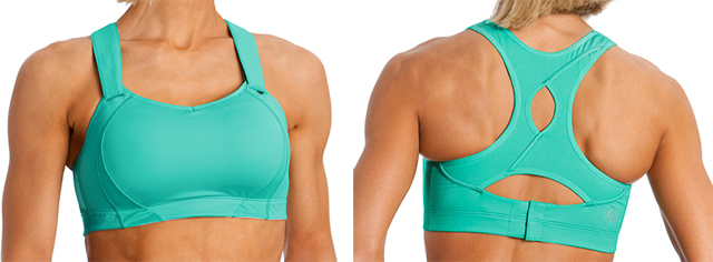 ULTRA - Triathlon Mom: An awesome running AND nursing sports bra ...
