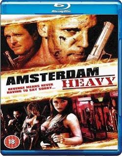 Amsterdam Heavy – BRRip – Legendado