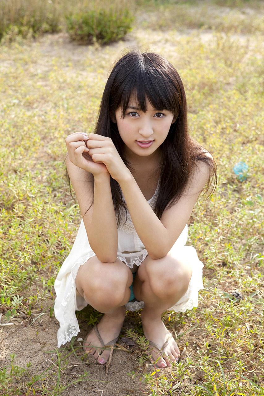 hot japanese idol mai lriya 02