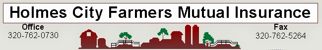 Holmes City Farmers Mutual Insurance