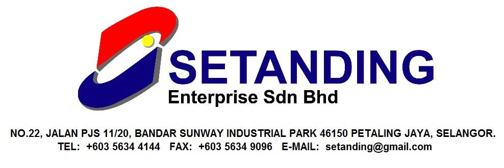 Setanding Enterprise Sdn Bhd