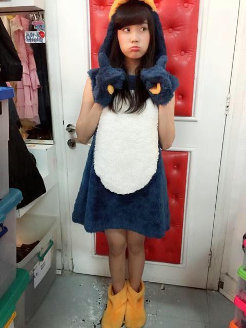 Profil dan Fakta Unik Jennifer Hanna JKT48
