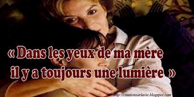 Citations maman