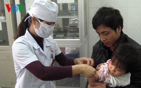 Bộ Y tế cảnh báo nguy cơ lây truyền bệnh bạch hầu ở Gia Lai