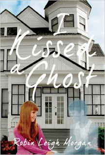 http://www.amazon.com/Kissed-Ghost-Robin-Leigh-Morgan-ebook/dp/B00CRQ9SC6/ref=asap_bc?ie=UTF8