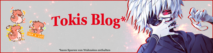 Tokis Blog