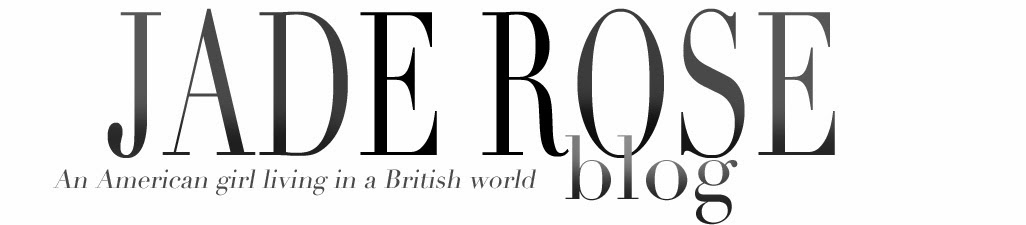 Jade Rose Blog | UK Fashion blog. Personal Style. DIY Fashion and Design.