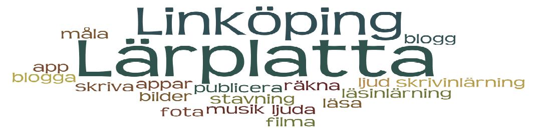 Lärplattan i Linköping