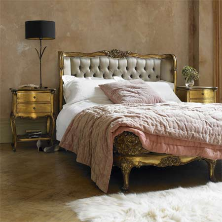 We love french furniture the style matrix for French chateau style decor