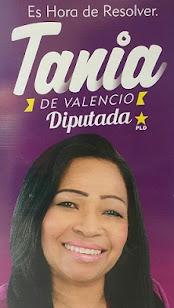 Tania de Valencio