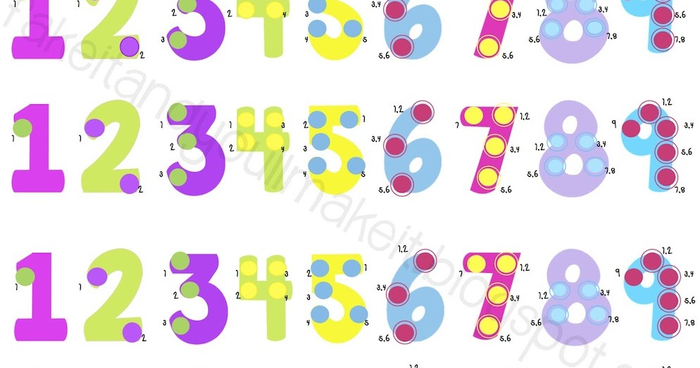 Touch Math Worksheets For Multiplication printable touch math – Touch Math Worksheet Generator