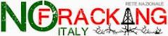 NO FRACKING ITALY