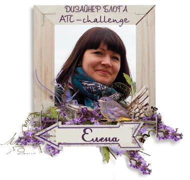 Елена Дизайнер