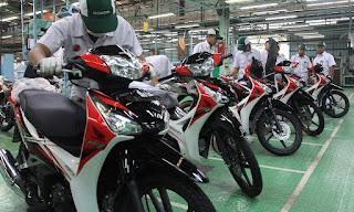 Honda Bantah Motor Terbaru Akhir Oktober 2015 Ini Adalah Bebek Super