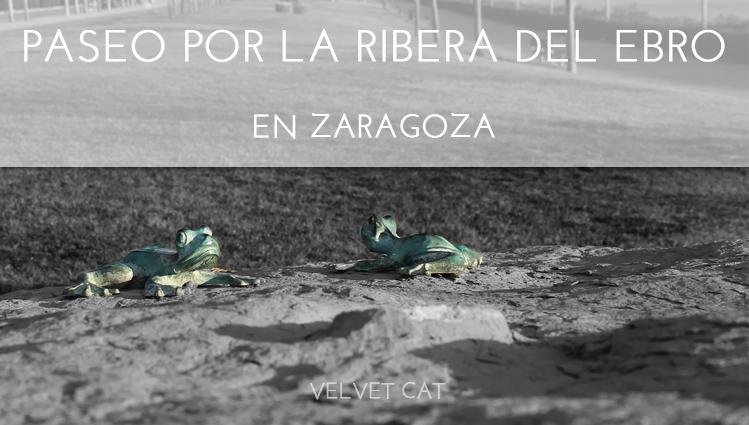 ribera Ebro Zaragoza Expo