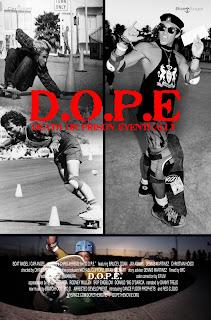 Dennis Martinez, Jay Adams, Christian Hosoi, D.O.P.E., Off The Wall, Pass The Bucket