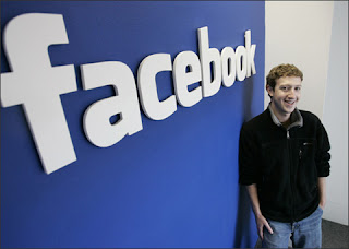 1 facebook 10 of the Most Influential Social Networking Sites