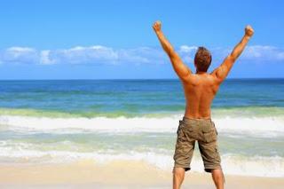 حرارة الصيف تساعد في زيادة االقدرة الجنسية للرجال