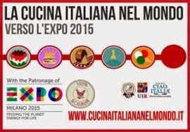 Verso L'Expo 2015