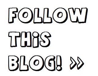 Cara membuat tombol Follow Blog Versi Romadhon-byar