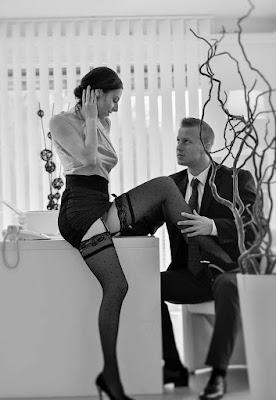 Fantasia Sexual... Afinal o que será?
