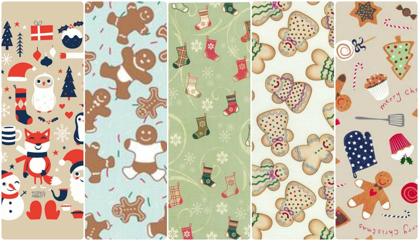 fondos de pantalla para whatsapp navidad navideños gingerbread man & xmas stocking muñequito de jenjibre y calcetines navideños free background para whatsapp móvil iphone
