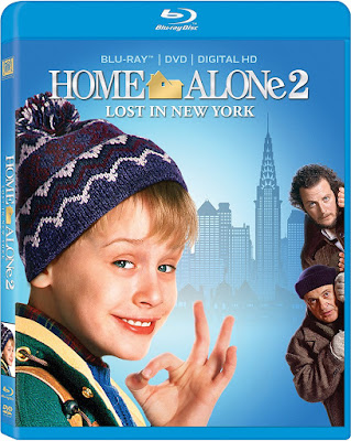 Home Alone 2 Lost In New York 1992 BD25 Latino