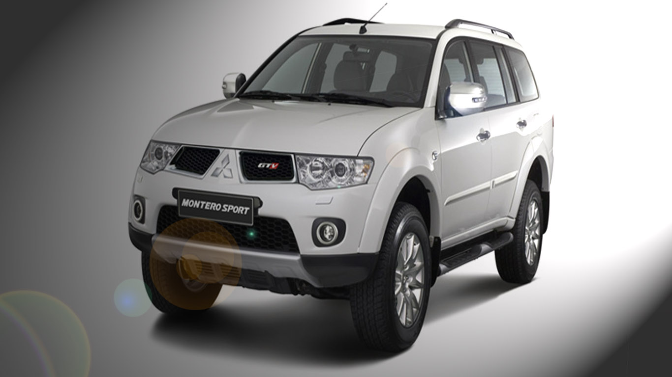 Mitsubishi montero 2012 price list submited images