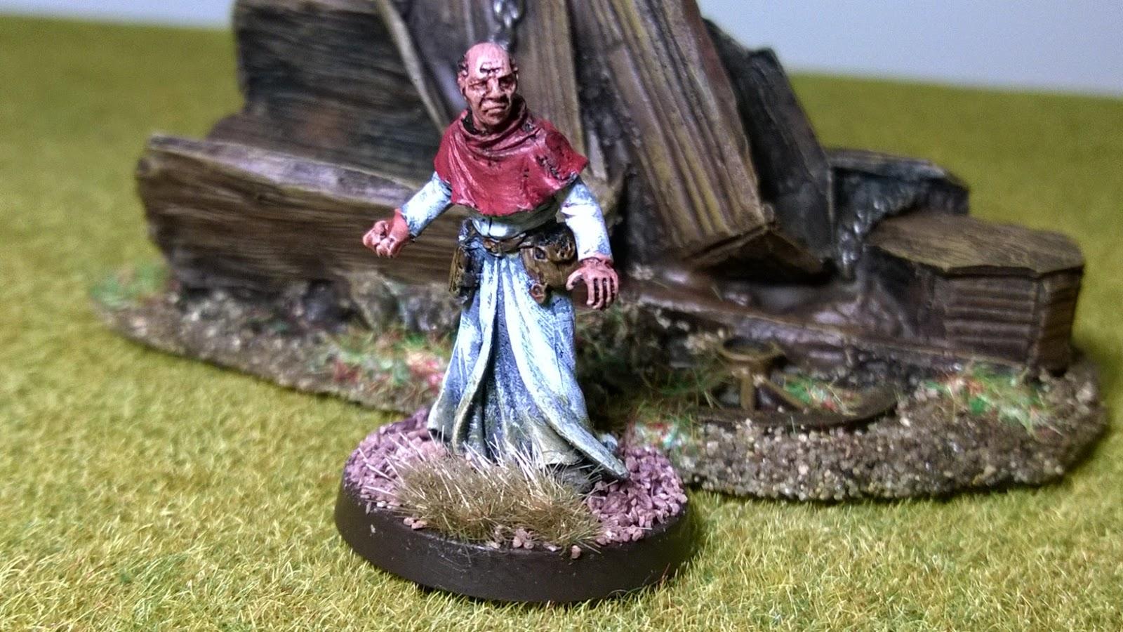 d&d healer heresy miniatures cleric open combat