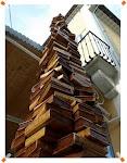 Monumento ao Livros