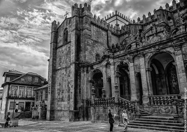 Cathedral_Porto
