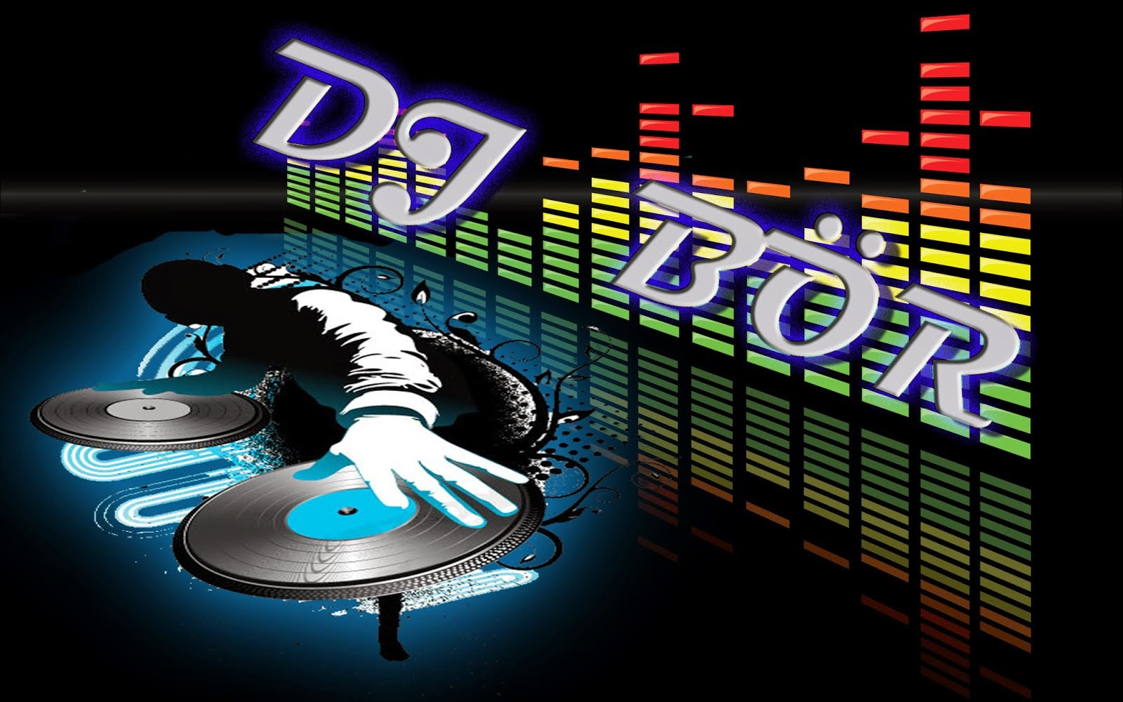 DJ BÖR