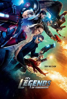 download series DCs Legends of Tomorrow S01E01 Pilot, Part 1