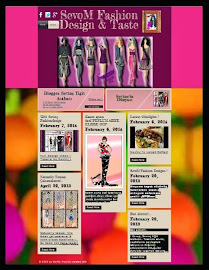 SevoM Fashion Design & Taste