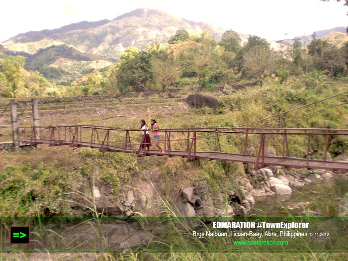 Nalbuan, Licuan-Baay,Abra