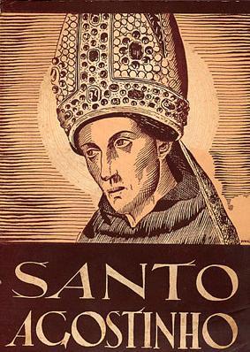 Santo Agostinho, Bisto e Doutor da Igreja