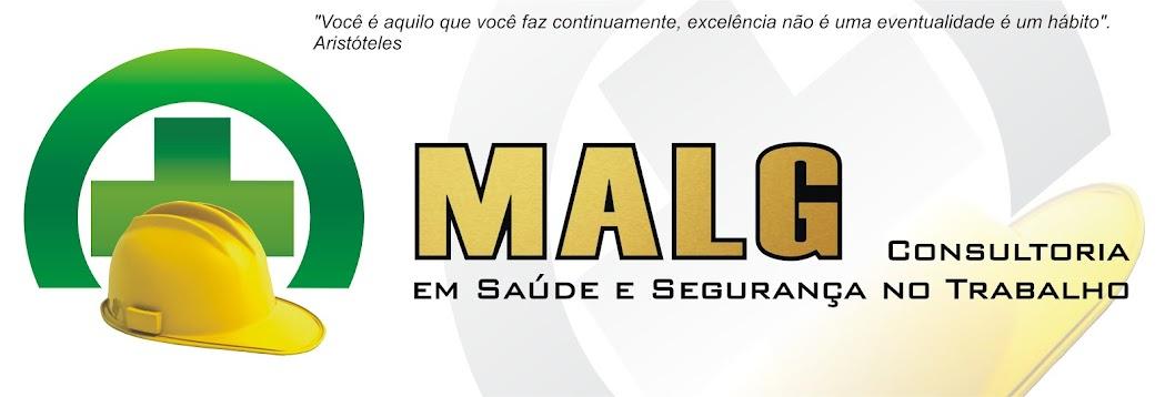 MALG CONSULTORIA ESPECIALIZADA EM SST