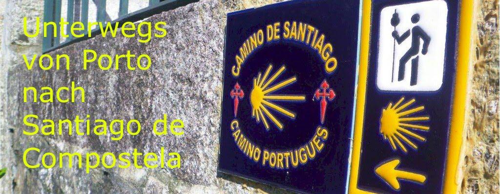 Caminho Portugues 2015