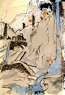 Skyrim Fort Neugrad Treasure Map and Skyrim Treasure Map Location Guide