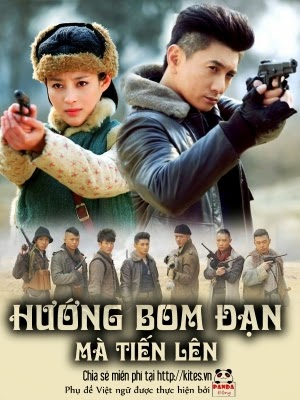 Hướng Bom Đạn Mà Tiến Lên (2013) VIETSUB - (35/40)