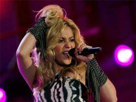 Shakira, Santana y Gloria Estefan le cantarán a Donald Trump