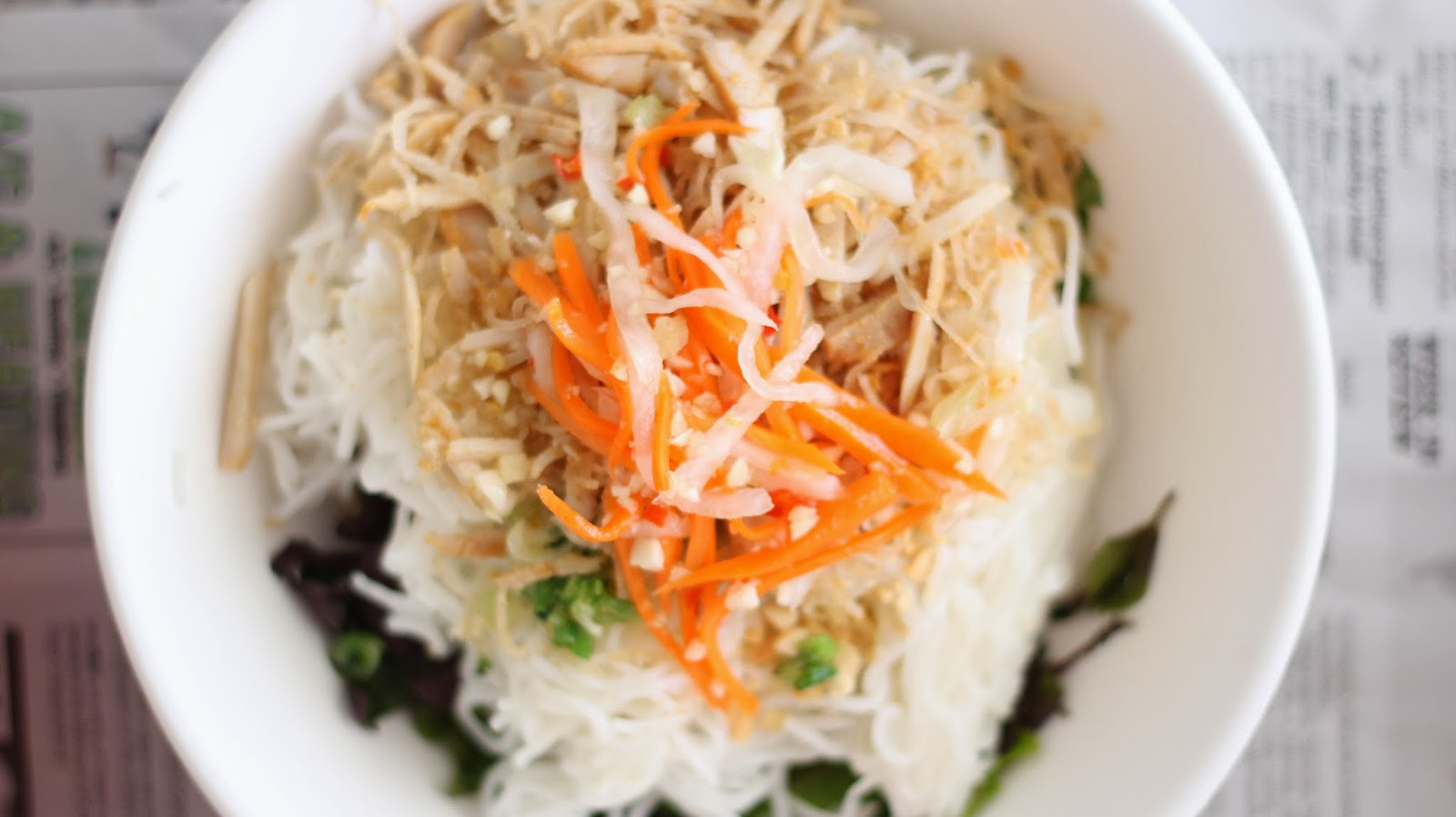 how to make vietnamese fish sauce for vermicelli