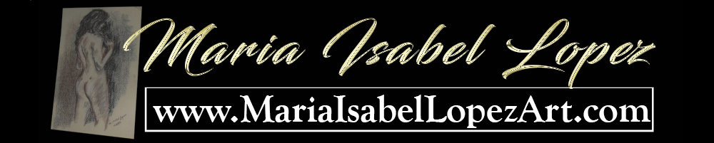 Maria Isabel Lopez Mosaic Art