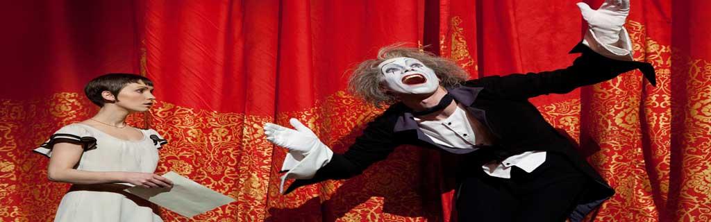 Cirque Du Soleil: Mundos lejanos (2013)