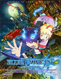 Blue Exorcist – The Movie (2012) Online
