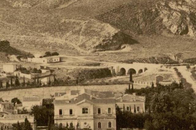 Εικόνες μιας άλλης Αθήνας που καταστράφηκε... Η αγάπη μας όμως για την πόλη μας έμεινε άσβεστη